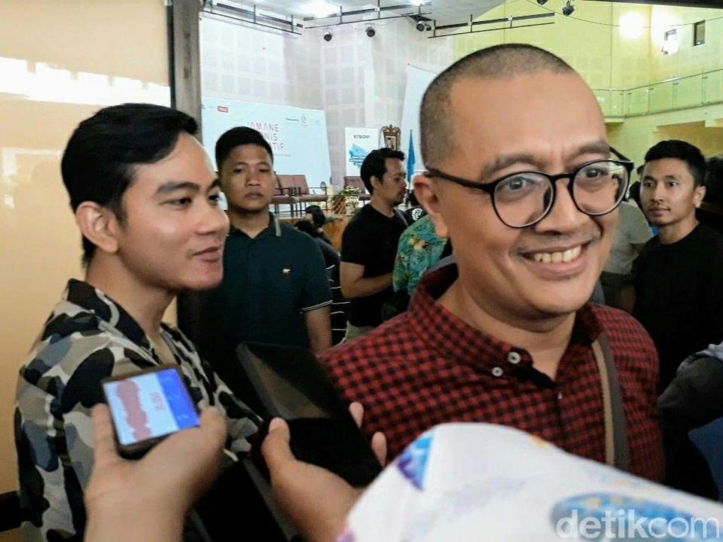 Kader PDIP Solo Ini Siap Jelaskan Jika Dipersalahkan soal Manuver Pilkada