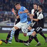 Menanti Kembali Balapan Scudetto Antara Juventus, Lazio dan Inter