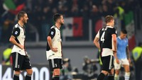 PR Juventus: Kerap Melempem Usai Liga Champions