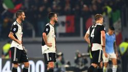 Juve Tertinggal dari Inter, Pjanic: Sulit untuk Gemilang Sepanjang Waktu