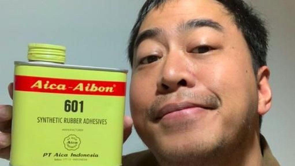 Di-bully karena Lem Aibon, Pandji Pragiwaksono Colek Anies Baswedan