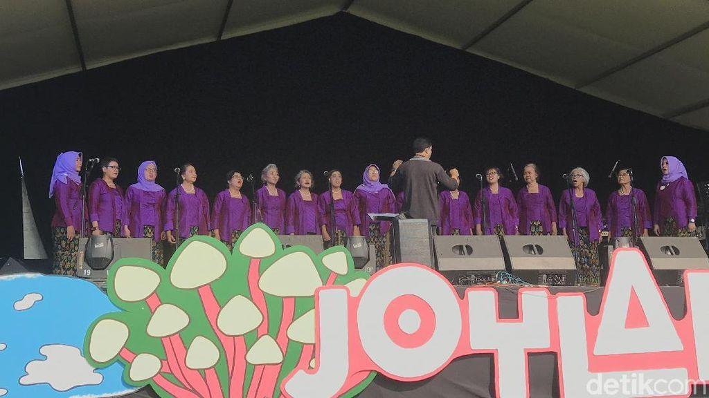 Menyelami Pengalaman Dialita sebagai Penyintas di Joyland 2019