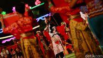 Video: Kemeriahan Festival Kuwung Banyuwangi