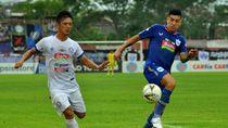 PSIS Vs Arema FC: Mahesa Jenar Libas Singo Edan 5-1