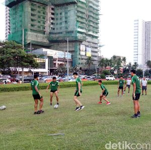 Jelang Final SEA Games: Indonesia Mulai Mantapkan Game Plan dan Starting XI