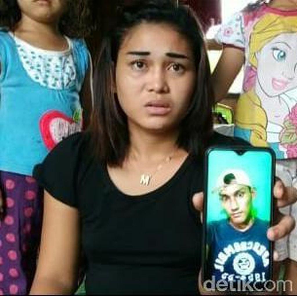Pria di Palembang Bakar Rumah Pacar dan Calon Kakak Ipar karena Cemburu