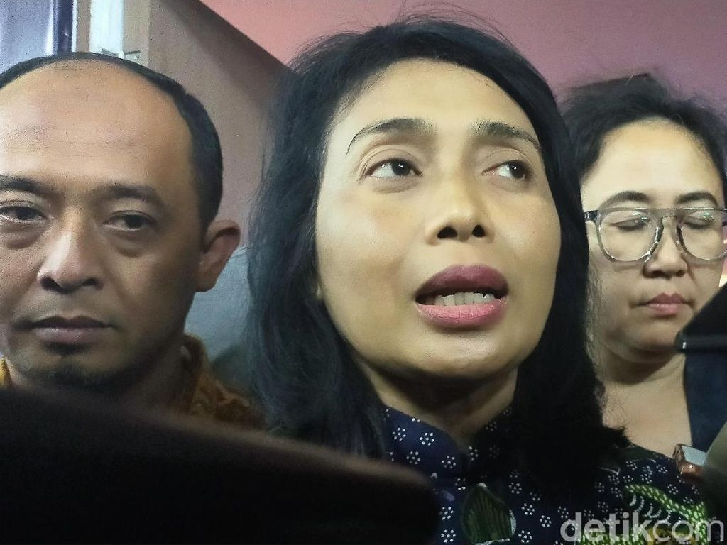 Menteri PPA Apresiasi Risma Berdayakan Perempuan di Kota Surabaya