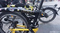3 Pertimbangan Penting Jika Ingin Beli Sepeda Mahal