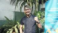 Denny Sumargo Blak-blakan Sudah Tak Perjaka