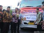 Karkas dan Produk Ayam Olahan Senilai Rp 1,3 M Diekspor ke Timor Leste