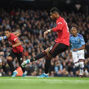 Rashford: MU Bisa Saja Bikin Gol Lebih Banyak