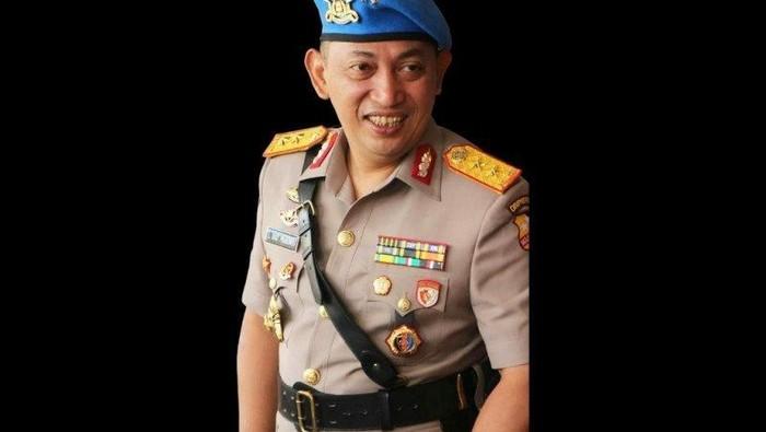 Irjen Listyo Sigit Prabowo (Dok. Antara)