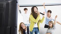 Lagu-lagu Karaoke yang Hits dan Terbaru
