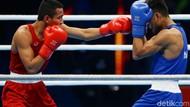 Pelatih Tinju Ambil Hikmah Batalnya Kualifikasi Olimpiade di Wuhan