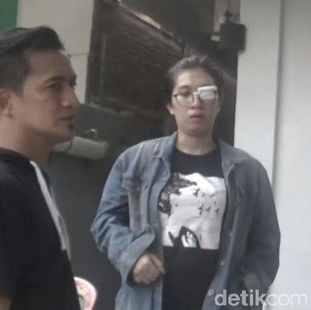Female DJ di Makassar Dianiaya 3 Pria di Kosannya
