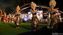 Ragam Seni Budaya Banyuwangi di Festival Kuwung