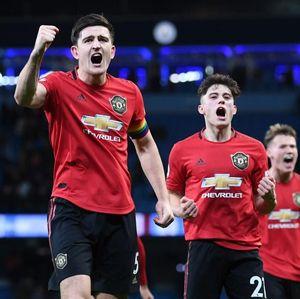 Usai Dua Kemenangan Penting, Man United Intip-intip Empat Besar