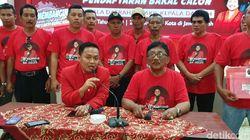 Ikuti Saran Jokowi, Anak Inisiator Esemka Daftar Cabup Klaten Lewat PDIP