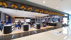 Dongkrak Penjualan Ponsel, Samsung Experience Store Pun Dipoles