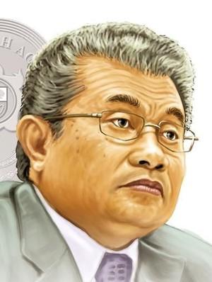 Andi Samsan Nganro, Hakim Spesialis Humas Pengadilan
