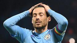 Upaya Bujuk Rayu Lazio Demi Bisa Dapatkan David Silva