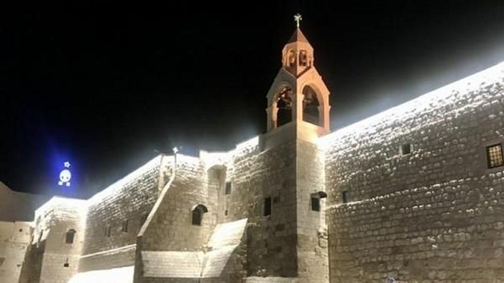 Belajar Toleransi dari Kota Suci Betlehem
