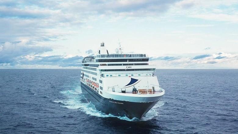 Cruise & Maritime Voyage (CMV)