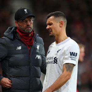 Lovren Masih Penting untuk Liverpool
