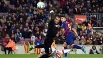 Gol Backheel Luis Suarez ke Gawang Mallorca yang Amboi Nian!
