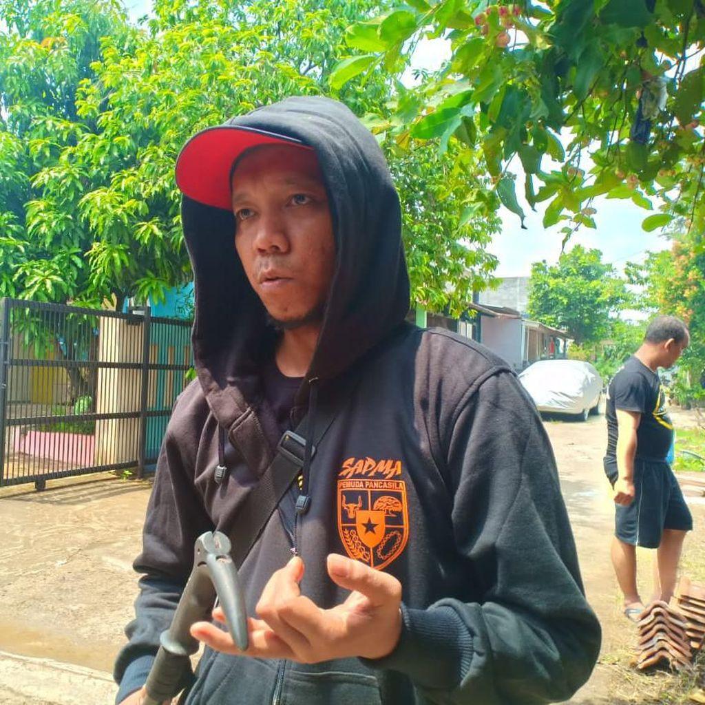 Pawang Prediksi Anak Kobra Peneror Warga Citayam Berasal dari 2 Induk