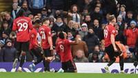 Head to Head MU Vs Everton: Setan Merah Sering Menang, tapi Terakhir Kena Hantam