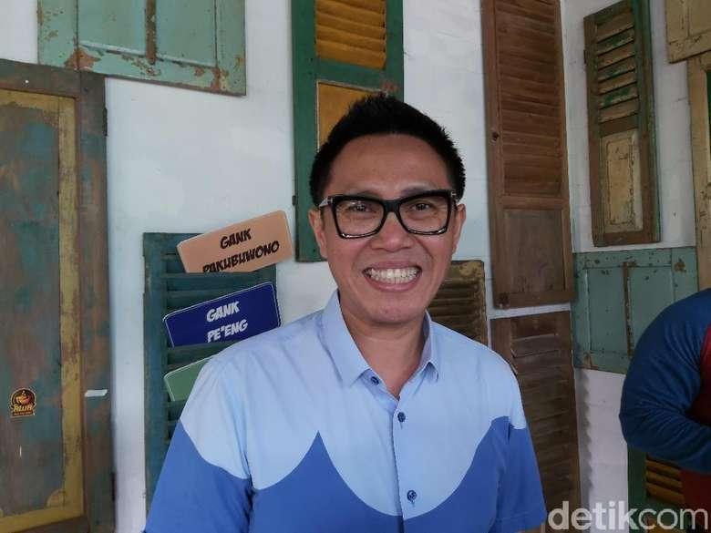 Kata Eko Patrio soal Helmy Yahya Dinonaktifkan dari Dirut TVRI