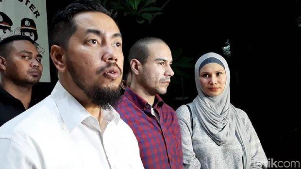 Sunan Kalijaga Muncul Duluan, Alasan Gathan Saleh Belum Klarifikasi Langsung