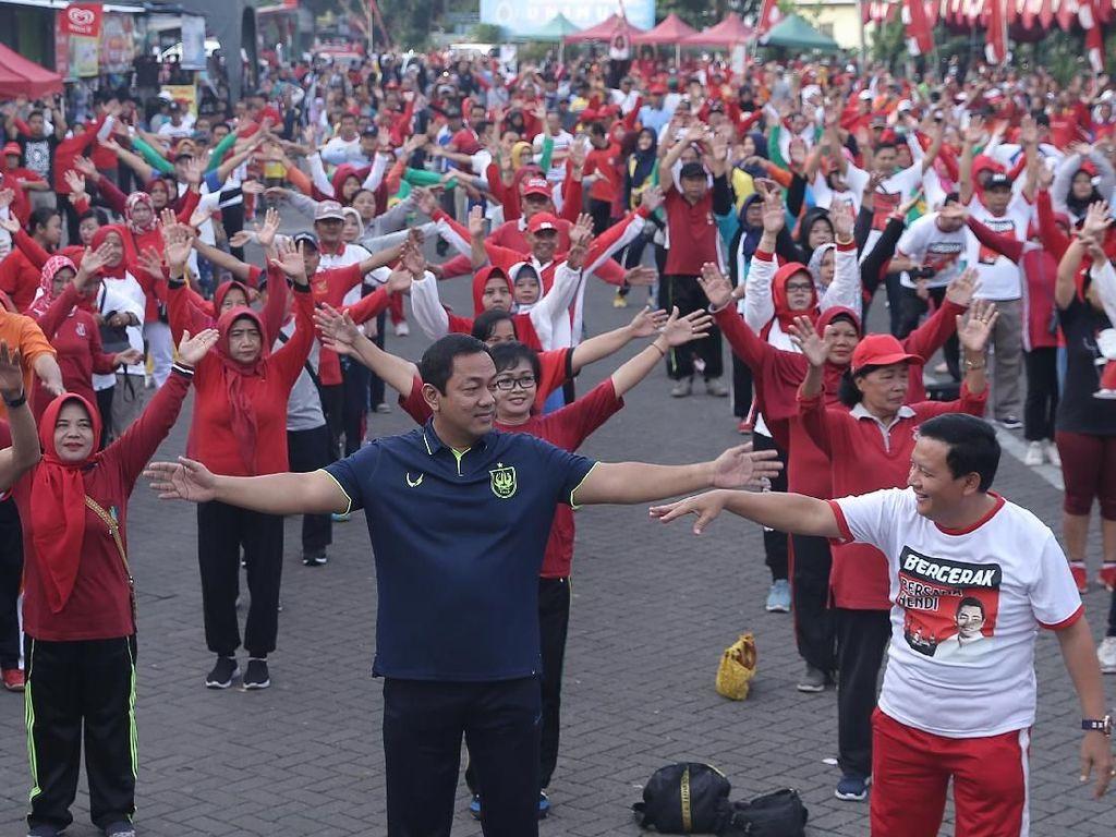 2020, Anggaran RT/RW di Semarang Naik Jadi Rp 750 Ribu