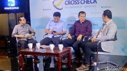 Anggota DPR Pertanyakan Grasi Annas Maamun: Kalau Kasihan, yang Lain Banyak