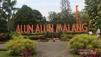 Selain Surabaya, Kota Malang di Jawa Timur juga jadi destinasi favorit untuk rayakan Tahun Baru (Brigida Emi Lilia/dtraveler)