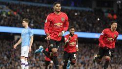 7 Data dan Fakta untuk Diketahui Jelang Duel MU dan Everton