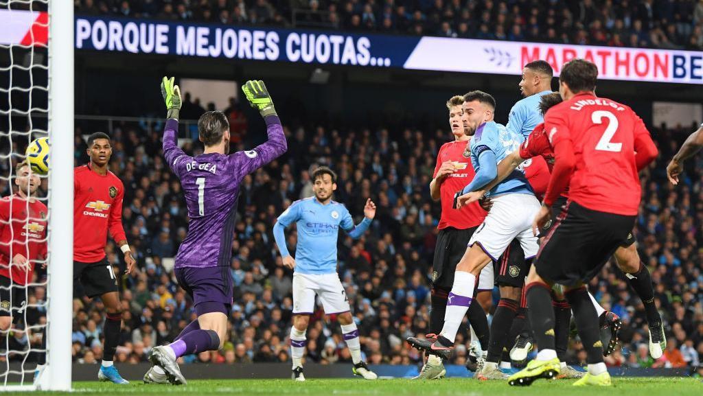 Meski Kalah, Manchester City Tak Tampil Seburuk Itu, Kok
