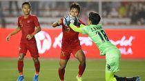 Top Score SEA Games 2019: Osvaldo Bersaing Sengit dengan Ha Duc Chinh