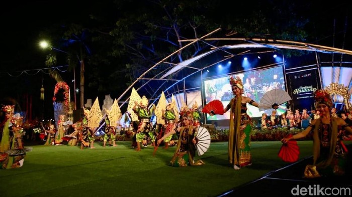 Festival Kuwung (Foto: Ardian Fanani)