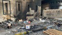 Aktivis Terkemuka Irak Ditembak Mati Setelah Ikut Demo Antipemerintah