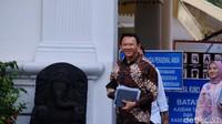 Anies Singgung MRT-TransjakartaLayang Tak Tersambung, Sindir Ahok?