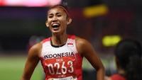 5 Emas Atletik di SEA Games, PASI: Puas Enggak Puas