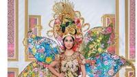 Curhat Miss Malaysia yang Batal Menang Kostum Nasional Miss Universe 2019