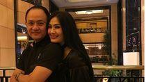 Iis Dahlia Sebut Suami Apes Bawa Harley Milik Ari Askhara