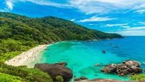 Lupakan Phuket, Ini Similan bagaikan Harta Karun Thailand