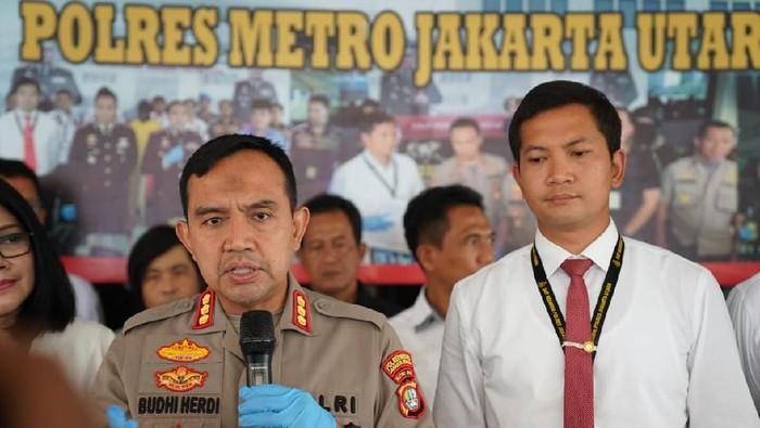 Kapolres Metro Jakarta Utara, Kombes Budhi Herdi Susianto (dok. Istimewa)