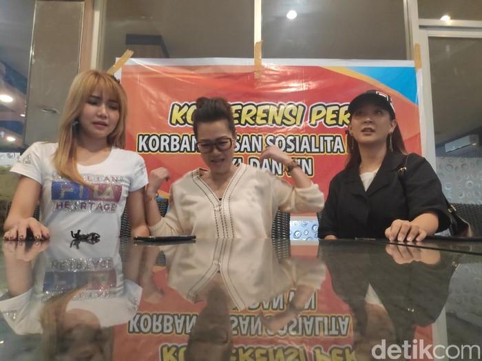 Foto: M Taufiqurrahman/detikcom
