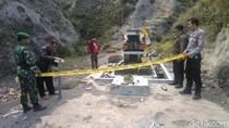 Polisi Kesulitan Ungkap Perusak Tempat Sembahyang Umat Hindu di Bromo