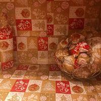 Bungkus Area Dapur dengan Kertas Kado, Pria Ini Diancam Cerai Istrinya